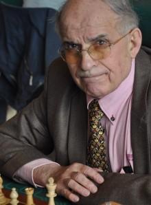 Jacques VERNADET